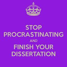 Nature of the study dissertation